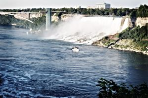 Niagara Falls. by this-is-the-life2905