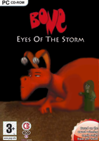 Bone: Eyes of the Storm PC CD by JenniBee