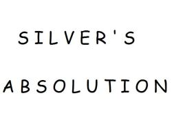 Silver's Absolution by Whinnie10