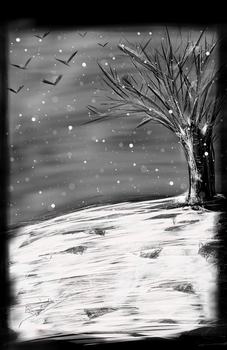 Winter by 1n50mn14c