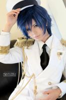 Uta no Prince: Shining All Stars Tokiya by HAPPYHAHA