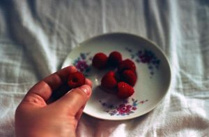raspberries_II. by BlackDennie