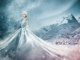 Frozen by MarinaDel