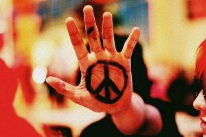 Peace by LillianPetrova
