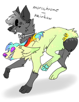 Custom for grimmjowukitake 26 by That-Alcoholic-Cat