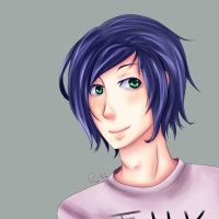 Another style by RuiHiroki