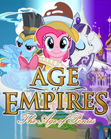Age of Empires: The Age of Ponies - Clean by Joseph-Hicks