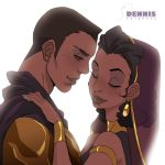 Whispers by David-Dennis