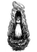 The Seer Witch by Los-Muertos