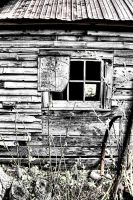Tin Roof by basseca