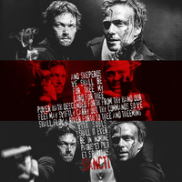 The Boondock Saints by mr-tiefenrausch