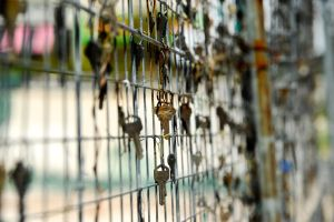 Key Wall by AndersonPhotography