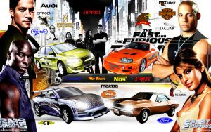 the Fast and Furious Best Size by ZellNuk