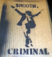 Smooth, Criminal by soadaholic