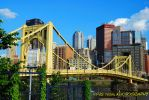 Roberto Clemente Bridge by pjs15204