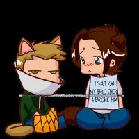 Love Hurts by KamiDiox