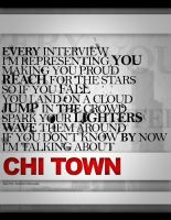 chi town by RomanGod