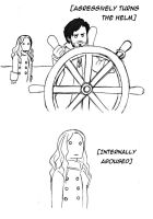 OUAT : Take the helm by floangel
