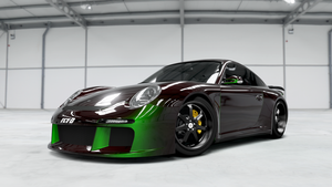 2011 RUF RGT-8 by No121Else