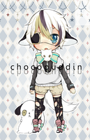 Adoptable 11 .:CLOSED:. by chocopuddin