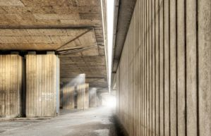 Under the bridge 2 by kayintveen