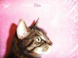 +Kira+in+pink+ by sofille