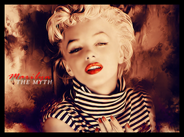 Norma Jeane by Red-wins