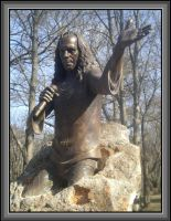 Ronnie James DIO - Monument.06 by GLORIPEACE
