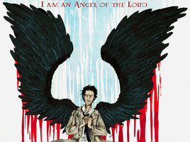 i'm an angel of the Lord by Rekieel