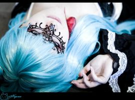 Vocaloid - Cantarella by Shaaawn