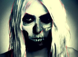 Taylor Momsen Zombie Photo Manipulation by candycotmer