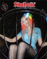 . caged . by Countess-Grotesque
