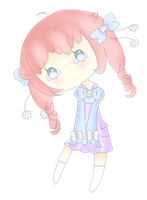 .: AT : Pyonii :. by choli-adopts