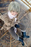 APH Russia 2 by amourpsyhea