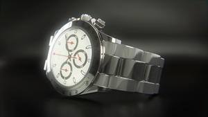 Rolex 3d by Latyprod