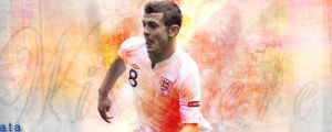 Jack Wilshere Sign. by napolion06