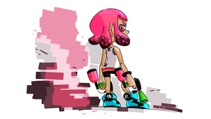 Splatoon 2_Fire Tested by Chivi-chivik