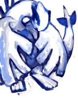 lugia by SailorClef