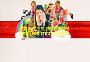 Ashley Tisdale. by ANGOOY