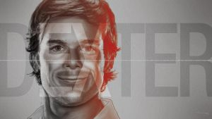 DEXTER WALLPAPER v1 by metalraj