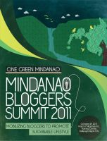 Mindanao Bloggers Summit 2011 by capiogwapo