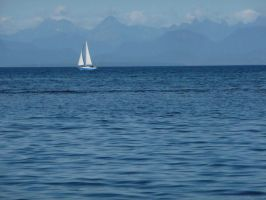 Sailboat BC 3 by baby-alien91