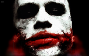 My Joker Wallpaper by Y2Joker