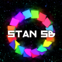 Stan SB Cover by darkdissolution