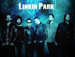 Linkin park by beta546