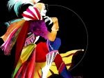 Kefka by hummingbird712