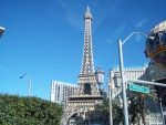 Eifel Tower, Las Vegas by f3hmii
