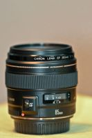 Canon lens by BIREL