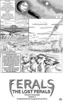 The Lost Ferals Capitulo 04 Page 25 by AnimaP-NetoLins
