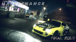 Final Bout - Maintenance Update! by SheiCarson